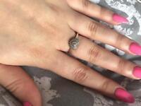****2 pandora rings****