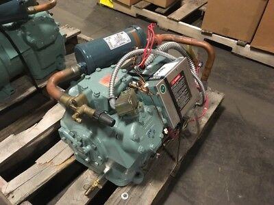 Carlyle 15 Ton Compressor 06da8242ba3600 Commercial Refrigeration 1c18811p2