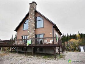 349 750$ - Maison 2 étages à vendre à St-David-de-Falardeau