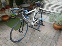 Cannondale CAAD-4 competition road bike
