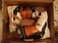 Rossignol Bandit B12 Ski Boots