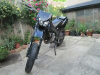 Derbi Senda 50cc