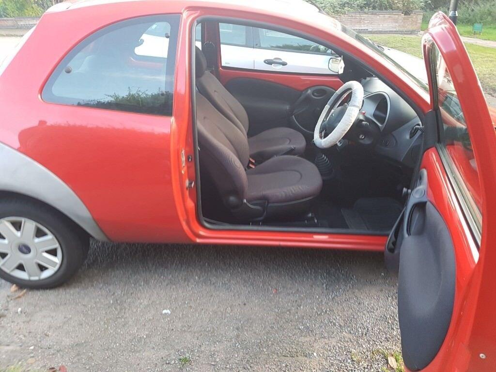 Ford Ka Good Condition