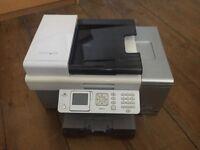 Lexmark X9575 professional wireless all in one printer