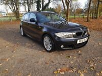 BMW 120D M Sport 2010 Diesel ***Ready to Drive Away***