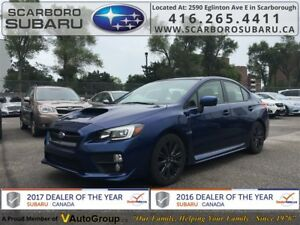 2015 Subaru WRX Sport Package, FROM 1.9% FINANCING AVAILABLE