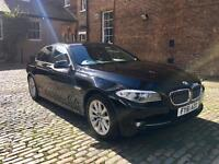 BMW 520D SE 2011 AUTO FULLY LOADED