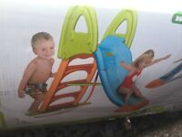 Feber water slide NEW in box