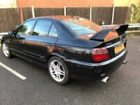 Honda Accord Type R 2.2 Vtec 2001