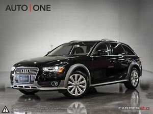 2016 Audi A4 allroad 2.0T | KOMFORT | CONVIENENCE