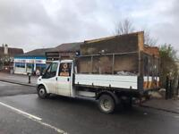 Go rubbish and removal services / junk & waste collection no skip required/ house office clearance