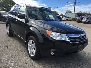 2010 Subaru Forester X Limited Kitchener / Waterloo Kitchener Area image 8