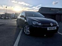 2012 VOLKSWAGEN GOLF MATCH 1.6 TDI! FULLY LOADED!