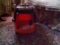 RAC Large Pet Carrier