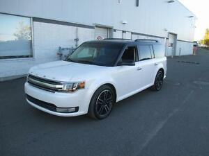 2013 Ford Flex LIMITED AWD NAVI