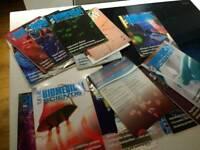 Biomedical science magazines