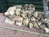 Sandstone Blocks for sale