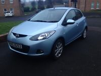 Mazda 2 Full Service History Excellent Condition