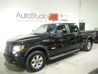 2011 Ford F-150 FX4 ECOBOOST 24972$