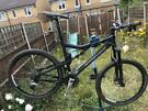 Intense 5.5 fro mountain xc downhill trial freeride bike bicycle, fully working