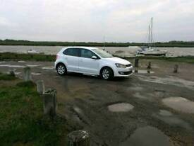 Volkswagen polo MATCH edition 6r 42k miles