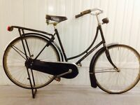 Classic GAZELLE OMAFIEST all Original Condition Fully service d