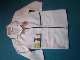 ELC Doctor Dressing Up Coat IP1