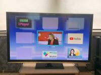 """50"""" PANASONIC FULL HD 3D SMART TV WITH BUILT FREEVIEW HD (CAN DELIVER )"""