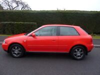AUDI A3 TDI Sport - 3 Door hatch back - Diesel - 1896cc - for sale