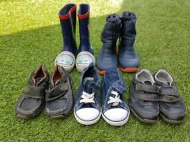 Size 7 -7.5 shoes