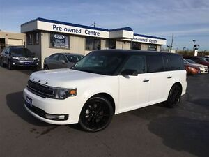 2016 Ford Flex SEL AWD