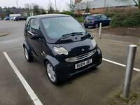 Smart car semi automatic