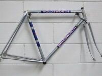 Vintage Bicycle Lightweight Racing Frames - Holdsworth, Claud Butler, Paul Denny, Evans