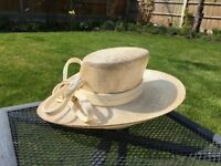 Beautiful Philip Treacy hat