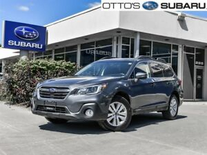 2018 Subaru Outback 3.6R Touring at