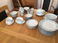 Dinner & Tea Set.