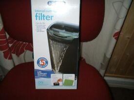intrenal cartridge filter