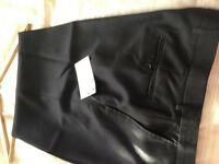 2 Prs Men's Brand new TROUSERS