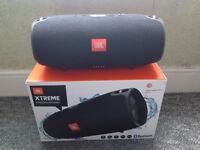 JBL XTREME Bluetooth portable speaker