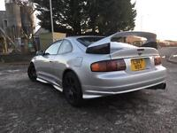 BARGAIN! Forged 490bhp,HUGE SPEC!Celica Gt4 jap import,4wd,skyline,evo,BMW,Audi,sti,r32,s3,golf,m3
