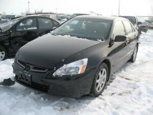 2004 Honda Accord just in for parts @ PICnSAVE Woodstock ws4538