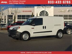 2016 Ram Promaster City Wagon ST - Only 35kms!!!