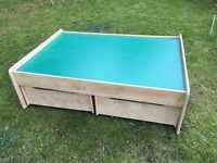 FS:GLTC Playtable with drawers