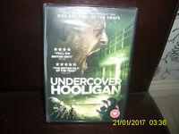 UNDERCOVER HOOLIGAN DVD