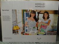 Hemsley + Hemsley Spiralizer