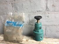 Spirax Monnier Sr2 Pressure Regulator-CAN DELIVER