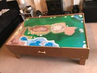 Universe of Imagination multi function children's play table