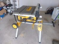 IMMACULATE PRESTIGIOUS JOINERY AND FLOOORING TOOLS