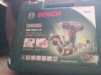6 month old bosch cordless drill expert