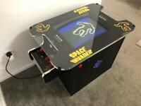 SPACE INVADERS Coffee table (Great working order) Rare machine!!